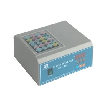 海门其林贝尔微量恒温器(干浴恒温器)GL-150