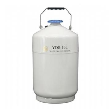 成都金凤液氮罐YDS-10L