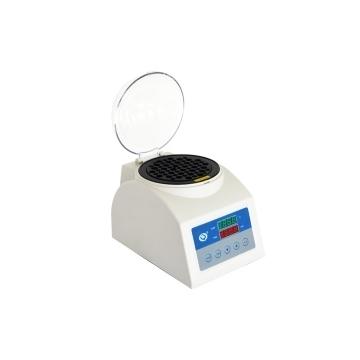 海门其林贝尔干式恒温器GL-1800