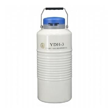 成都金凤液氮罐YDS-3