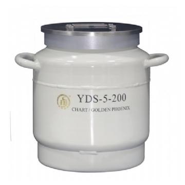 成都金凤液氮罐YDS-35-200