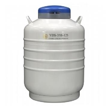 成都金凤液氮罐YDS-50B-125