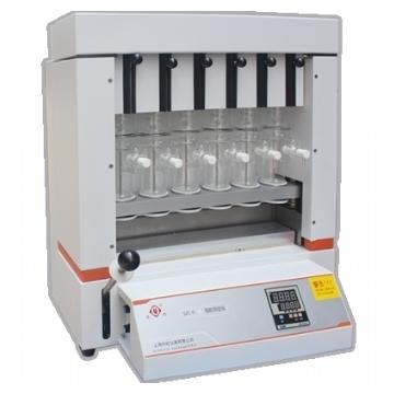 上海纤检脂肪测定仪SZC-D