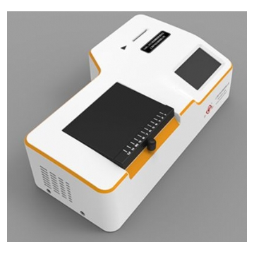 上海纤检黄曲霉素测定仪EAB1-2015