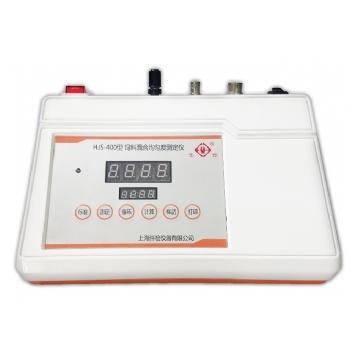 上海纤检饲料混合均匀度测定仪(带打印机)HJS-400