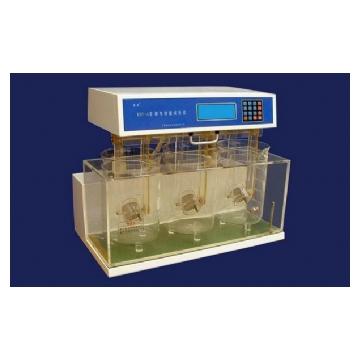 上海黄海药检融变时限试验仪RBY-A(已停产)