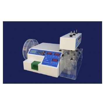 上海黄海药检片剂四用测定仪(脆碎,崩解,硬度三个杯溶出)数显SY-3D