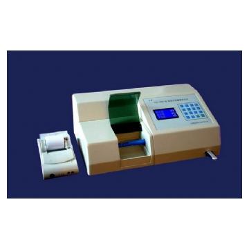 上海黄海药检智能片剂硬度仪YPD-300C