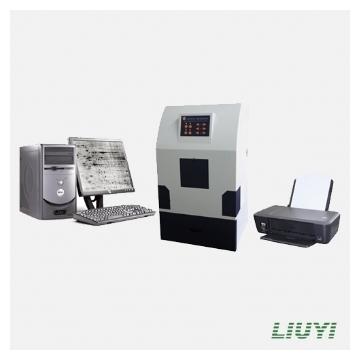 北京六一凝胶成像分析系统WD-9413C