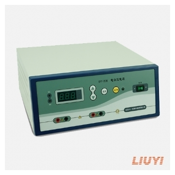 北京六一高压双稳电泳仪电源DYY-4C