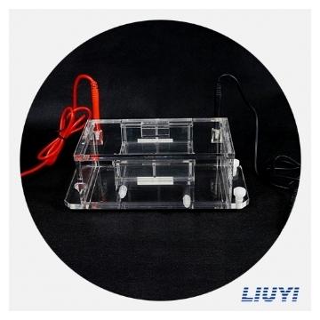 北京六一琼脂糖水平电泳仪(微型)DYCP-31A