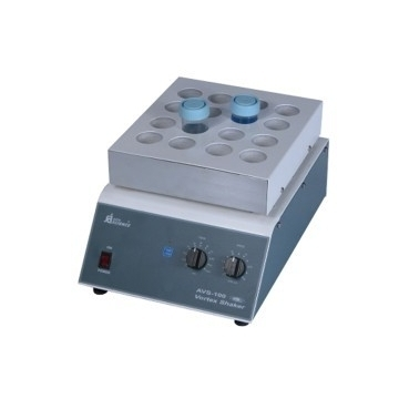 天津奥特赛恩斯小型可调速旋涡式振荡器AVS-100