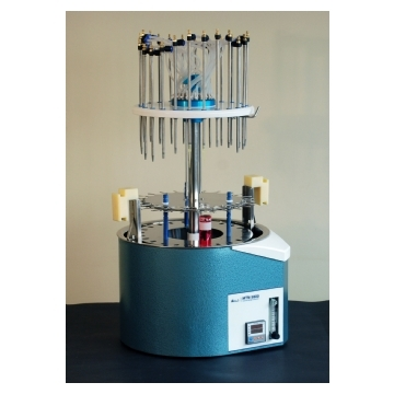 天津奥特赛恩斯圆形氮吹浓缩装置MTN-5800(24孔)