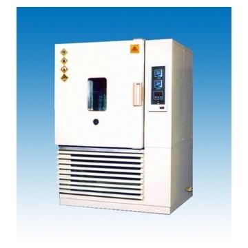上海实验仪器厂恒定湿热试验箱SH045A