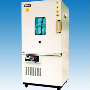 上海實驗儀器廠霉菌試驗箱SM025