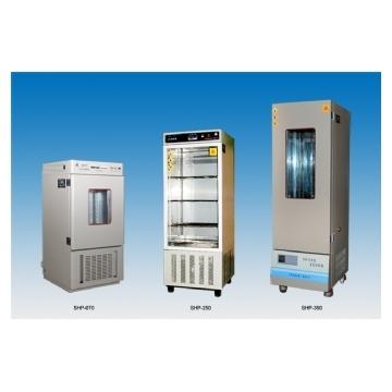 上海实验仪器厂生化培养箱SHP-250