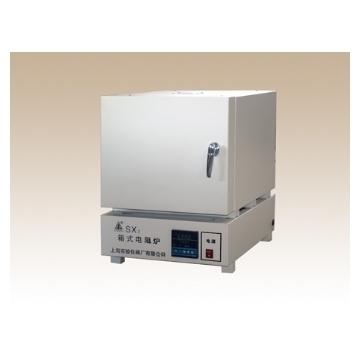 上海实验仪器厂箱式电阻炉SX2-10-12