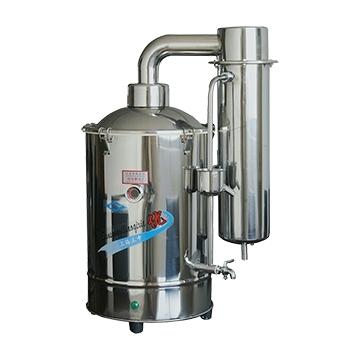 上海三申不锈钢电热蒸馏水器(普通)DZ20