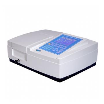 上海元析紫外可见分光光度计UV-6000