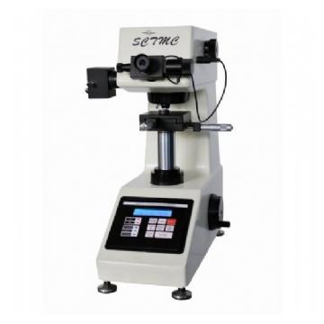 上海尚材數顯顯微維氏硬度計HVS-1000