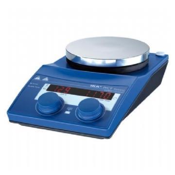 德國IKA基本型加熱磁力攪拌器RCT