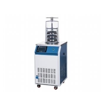 宁波新芝压盖型冷冻干燥机SCIENTZ-18N