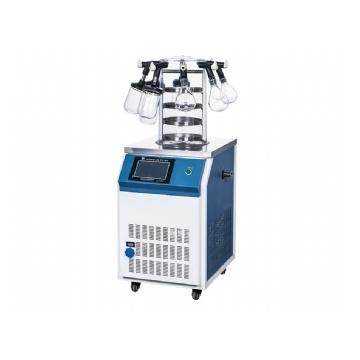 宁波新芝多歧管普通型冷冻干燥机SCIENTZ-12N