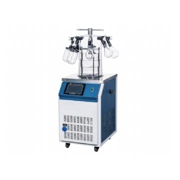 宁波新芝多歧管压盖型冷冻干燥机SCIENTZ-12N