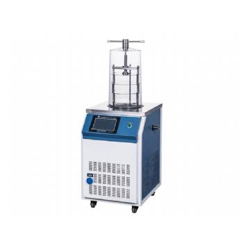 宁波新芝压盖型冷冻干燥机SCIENTZ-12N