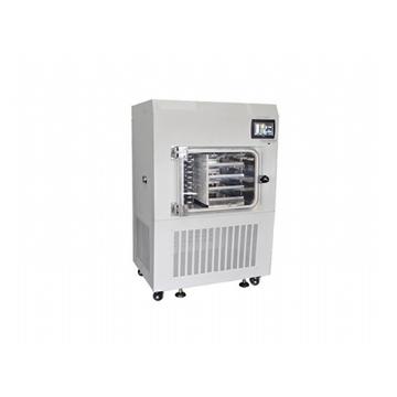 宁波新芝普通型硅油加热系列冷冻干燥机SCIENTZ-100F