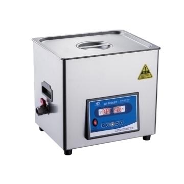 宁波新芝加热型超声波清洗器SB-5200DT