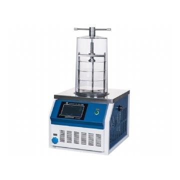 宁波新芝压盖型冷冻干燥机SCIENTZ-10N