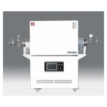 天津泰斯特真空/气氛管式炉TF16T50