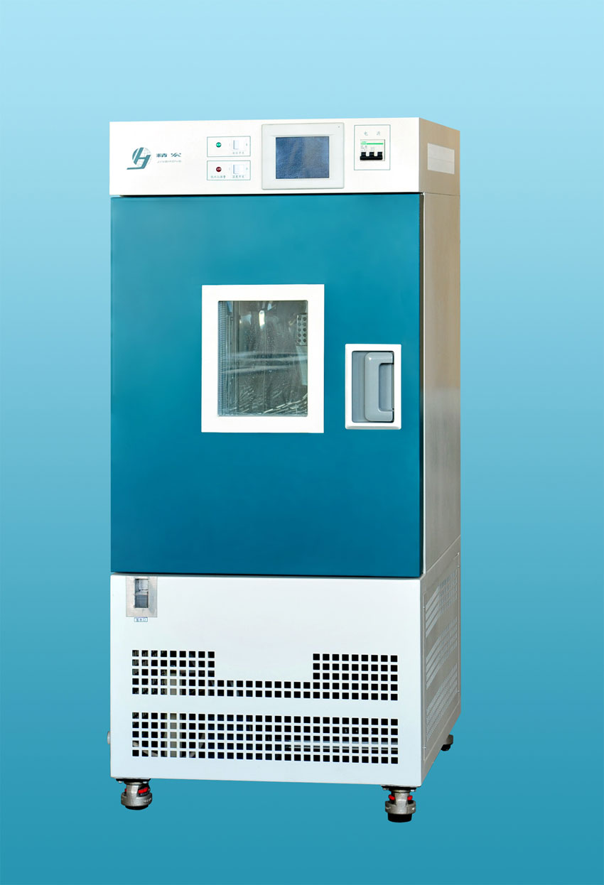 上海精宏高低溫交變濕熱試驗箱GDHJ-2005A