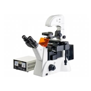上海光学倒置荧光显微镜XDY-2