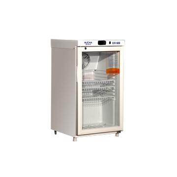 青岛澳柯玛2~8℃医用冷藏箱YC-100