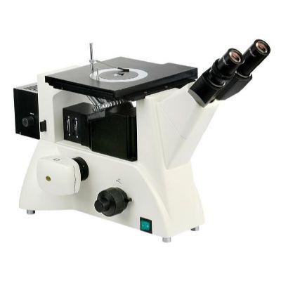 上海光学三目倒置金相显微镜XJL-18A