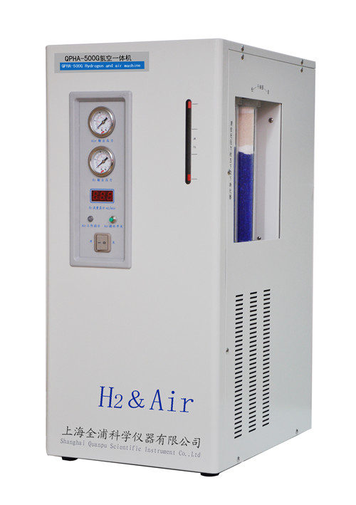 上海全浦氢空一体机QPHA-500G