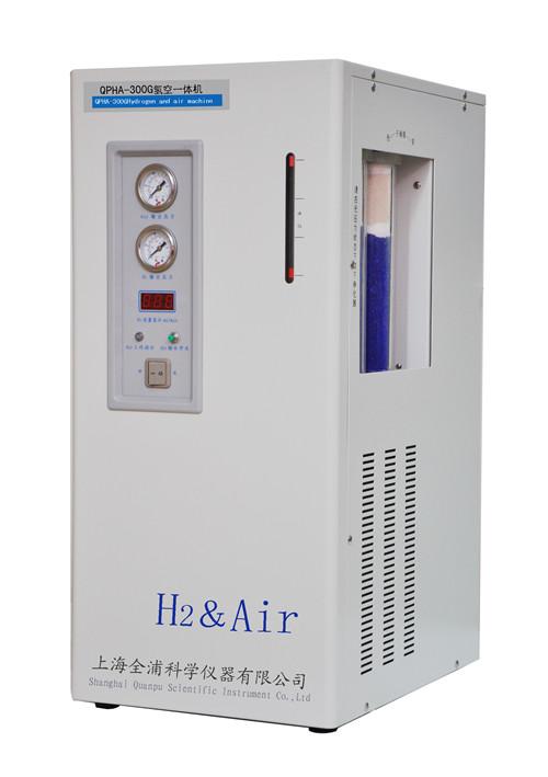 上海全浦氢空一体机QPHA-300G