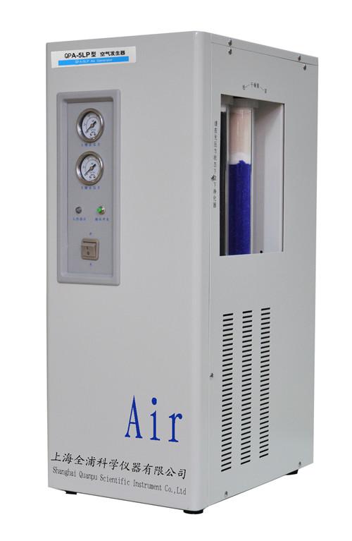 上海全浦空气发生器QPA-5LP