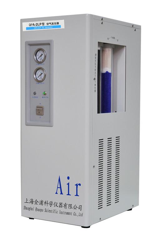 上海全浦空气发生器QPA-2LP