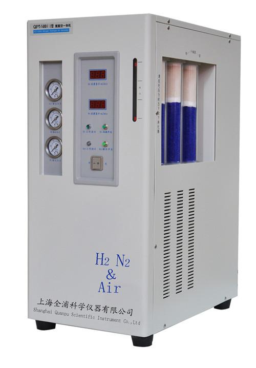 上海全浦氮氢空一体机QPT-500II