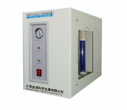 上海全浦ub8优游登录娱乐官网气发生器QPA-2000II