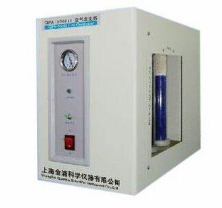 上海全浦ub8优游登录娱乐官网气发生器QPA-5000II