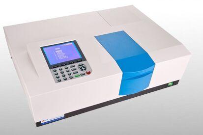 上海佑科双光束紫外可见分光光度计UV1901PCS