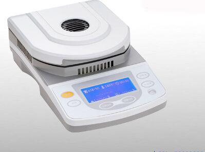 上海佑科卤素水份测定仪DSH-100A-1