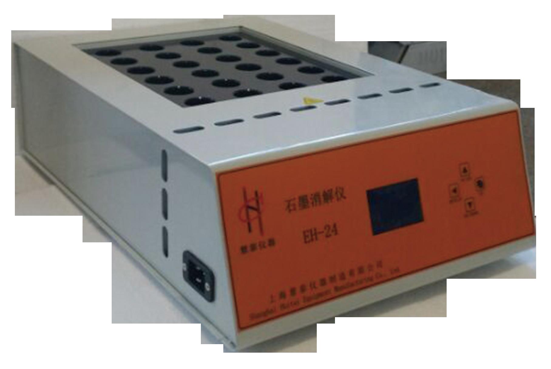上海慧泰石墨消解仪EH-24G