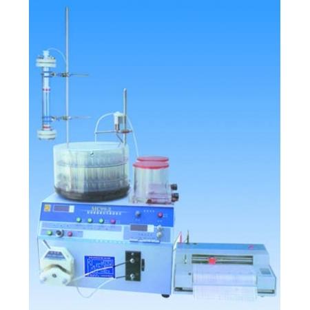 上海青浦沪西核酸蛋白分离层析仪(组合式)MC99-2