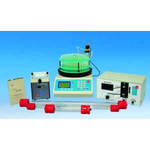 上海青浦沪西自动液相色谱分离层析仪MD99-2A