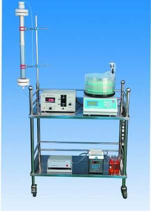 上海青浦沪西自动液相色谱分离层析仪MD99-3